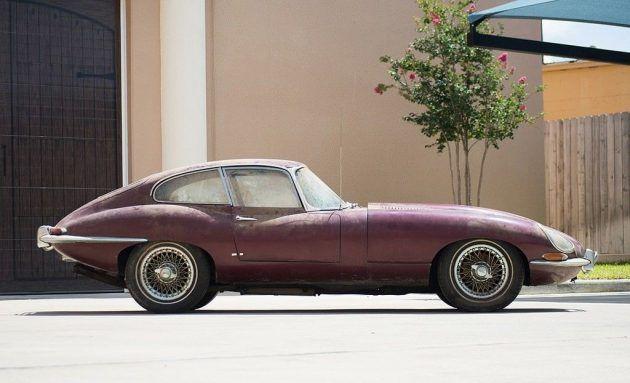 43++ 1966 jaguar e type inspiration