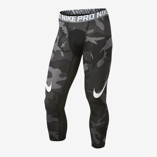 Nike Pro Cool - Compression Men's Football Tights