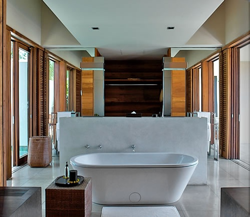 185 best images about aman resorts on pinterest for Bathroom design in sri lanka