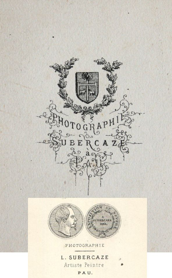 SUBERCAZE (1 et 2) - Pau, Pyrénées-Atlantiques
