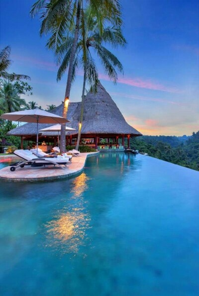 Viceroy Bali Hotel - Bali