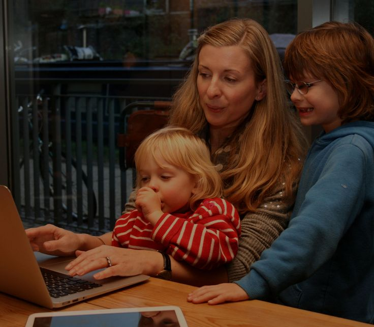 Digital Mums - Online training and flexible jobs for mums