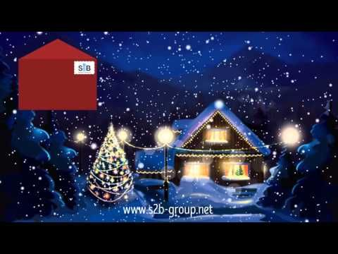 Merry Christmas and Happy New Year!   http://en.s2b-group.net  #MerryChristmas #NewYear #logistics #SCM #supplychain #S2BGroup