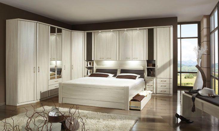 Slaapkamer Luxor - Vastiau Godeau: Bedroom Storage, German Bedrooms ...