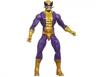Boneco Marvel Legends Infinite Series Batroc - Hasbro