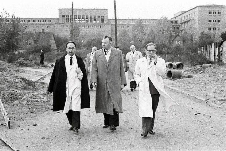 Zdjęcie numer 9 w galerii - Zobacz, jak wyglądał Białystok 50 lat temu. Bezcenne zdjęcia