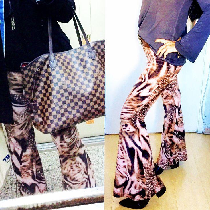 Pants #trends#fashion#2015#peçabasica