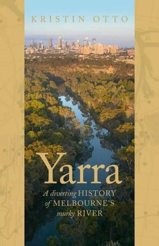 It was John Wedge, Batman's private surveyor, who named the Yarra Yarra. In September 1835 he was at the Turning Basin with some Kulin and heard them identify the river as it came over the Falls as, he wrote, 'Yarrow Yarrow'. It was only some months later that Wedge discovered they had been referring to the pattern and movement of water over the Falls, not the river itself. And ever since, it has been the Yarra's fate to be misunderstood...