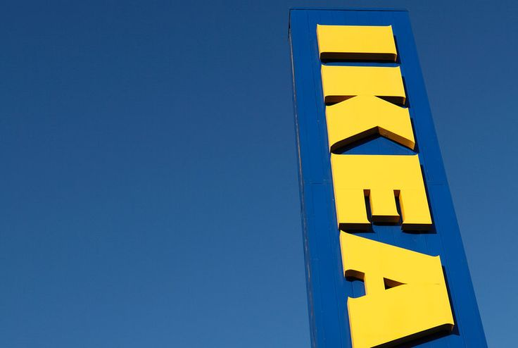 Get ready for the best IKEA shopping trip you've ever had. You're welcome.