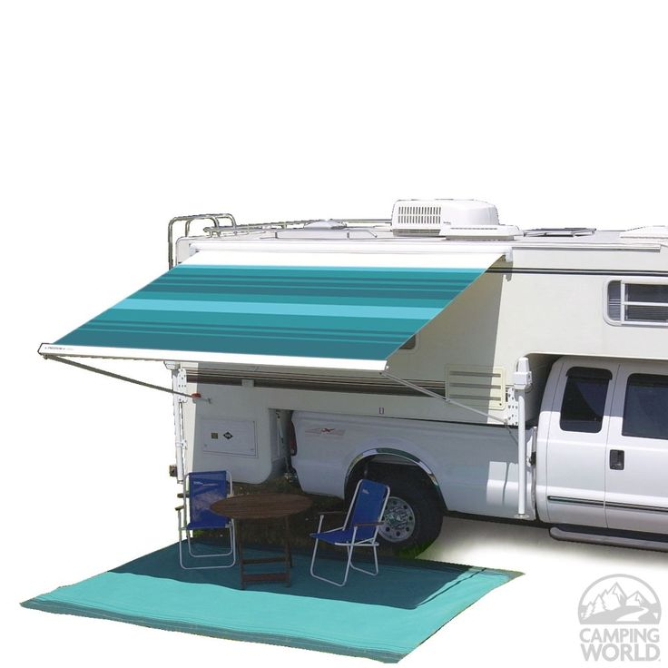 14 Best Trailer Accessories Images On Pinterest Campers