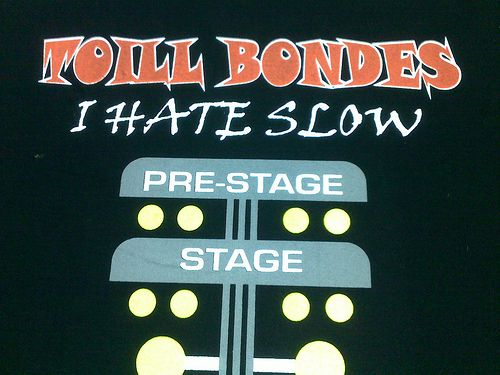 TOIL BONDES
