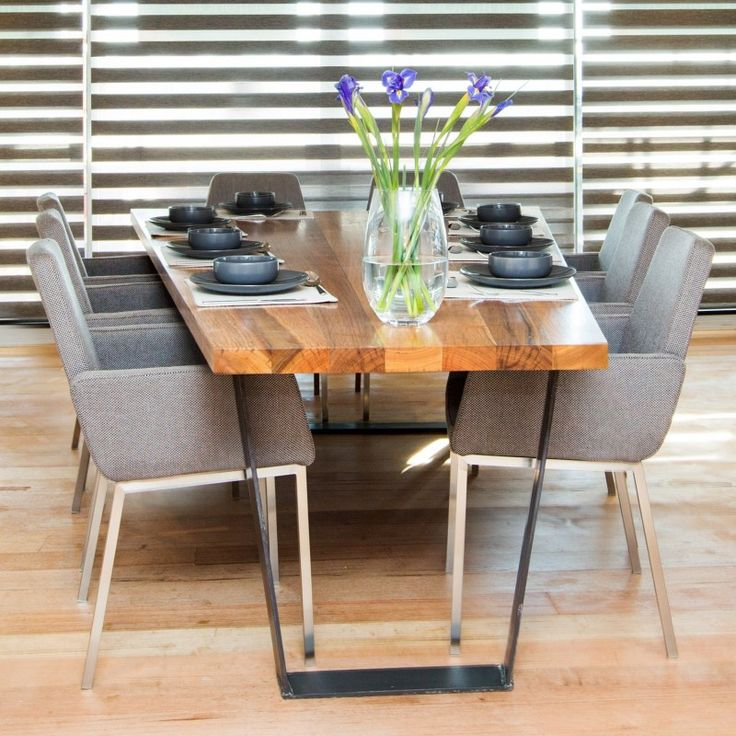 345 best Dining Room Furniture images on Pinterest | Dining room ...