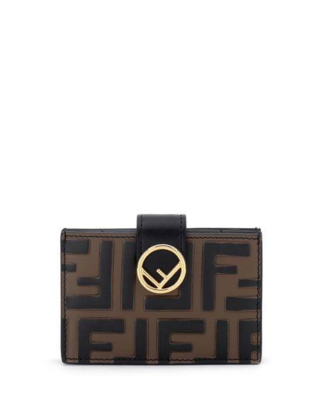 3a3f1761a223 ... SHORT WALLETS by Lion Oak Leather. FENDI