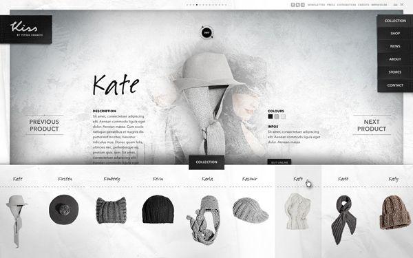 web design #webdesign #trend