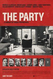 Watch The Party FULL MOVIE [ HD Quality ] 1080p 123Movies | Free Download | Watch Movies Online | 123Movies
