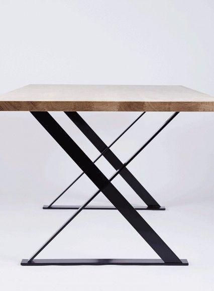 1000 ideas about Metal Table Legs on Pinterest Metal  : bc5943b99cfe1358fd5c562847db579b from www.pinterest.com size 426 x 577 jpeg 20kB