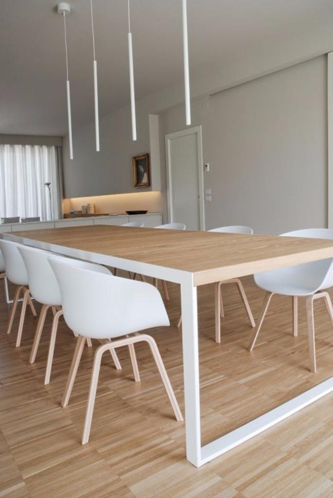 eue Luxus-Tisch Dimension: 200x100cm, Höhe: 75cm oder anderen Dimensionen Stärke: 4cm Holz: Eiche ,...,DESIGN LUXUS TISCH ESSTISCH MASSIV HOLZ EICHE Baumkante 40mm in München - Trudering-Riem