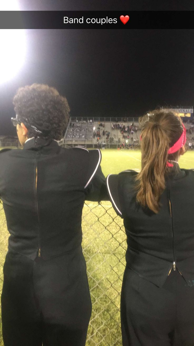 Band couples//Cibola High School Marching Band//Brass player and a percussionist//2017