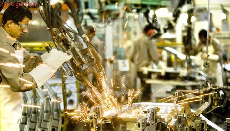 Monitor que mira Gobierno para analizar la economía sumó brotes verdes (alerta por industria química y textil)