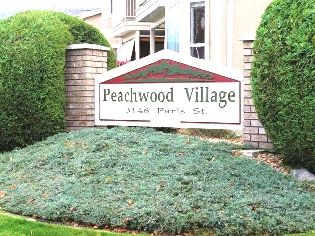 Townhouse in Penticton