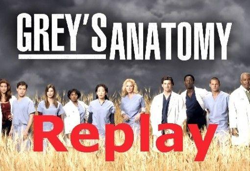 Grey's Anatomy Episode Guide 2013 | Replay Grey's Anatomy sur TF1 > 3 Episodes de la Saison 8 | Transeet