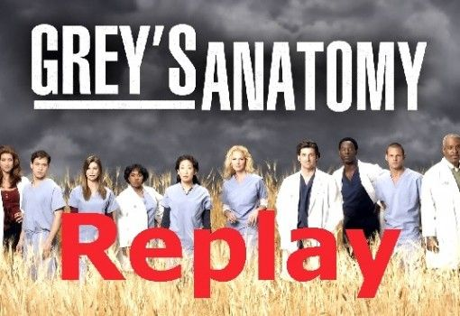 Grey's Anatomy Episode Guide 2013 | Replay Grey's Anatomy sur TF1 > 3 Episodes de la Saison 8 | Transeet