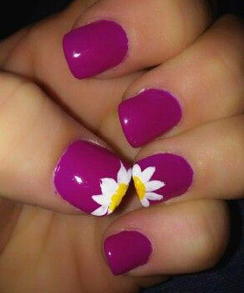 So beautiful nail design,love this! #nail #nails ,click to see more summer nail design ideas.