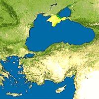Toporopa: Schiereilanden van Europa