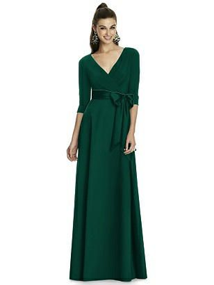 Alfred Sung style D736 http://www.dessy.com/dresses/bridesmaid/alfred-sung-style-d736/