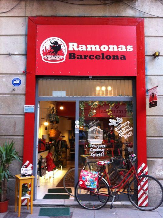 Ramonas Barcelona,  en C/ Carders 51, 08003 - Barcelona, Cataluña