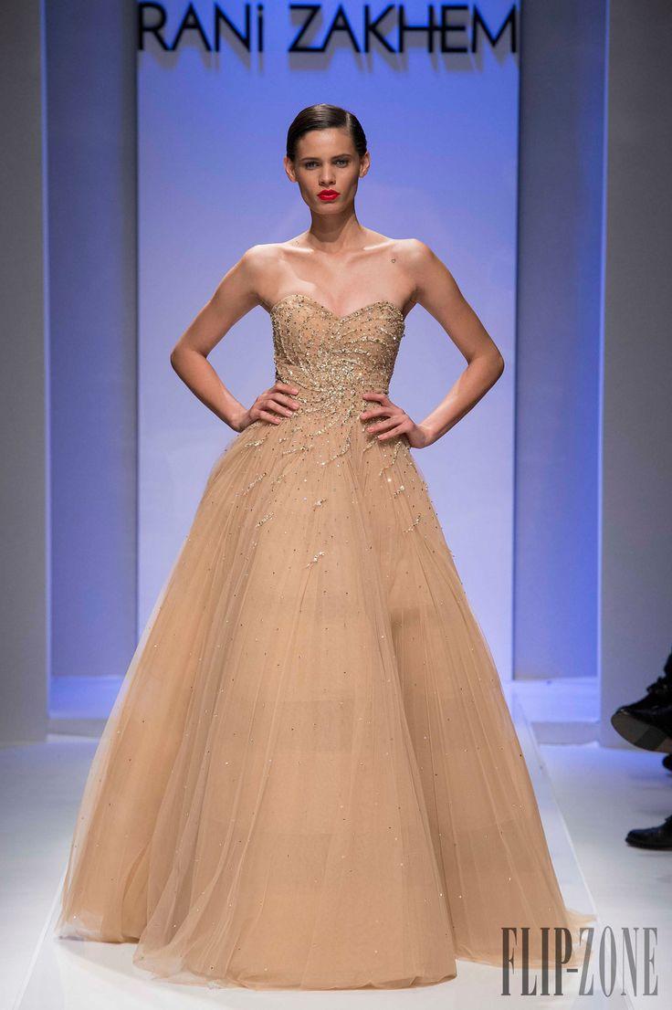 Rani Zakhem Spring-summer 2016 - Couture - http://www.flip-zone.com/Rani-Zakhem-6027