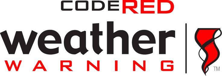 CodeRed Weather Warnings