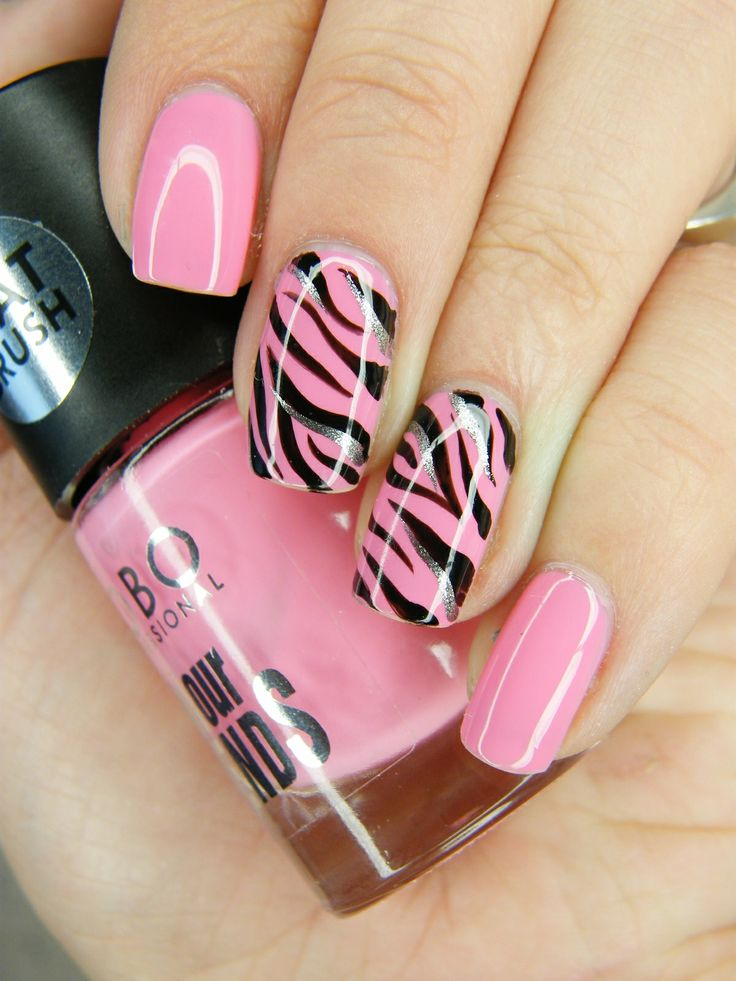 Nails Revolutions by Alicja Fik #nail #nails #nailart