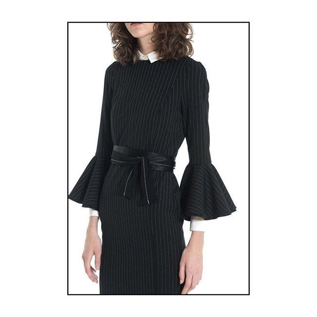 CENTRAL DRESS #epilogueaw16 #epiloguebyevaemanuelsen