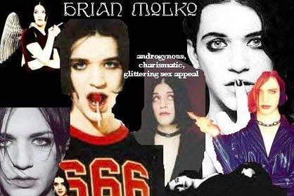 #Placebo #BrianMolko #ADVOCATE1612.jpg (418×279)