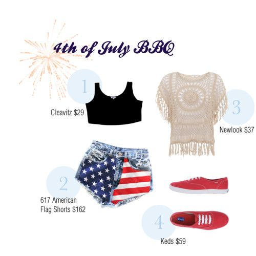 4th of july clothes ideas