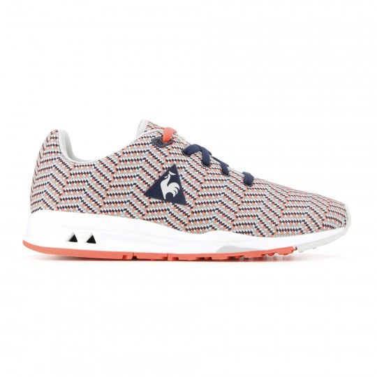 LCS R950 JACQUARD - LCS R900 - Chaussure - Chaussure - Femme - LE COQ SPORTIF