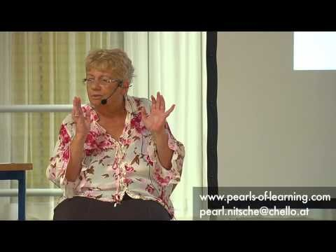 Pearl Nitsche - Nonverbale Kommunikation mit Teenagern - Part 1 - YouTube