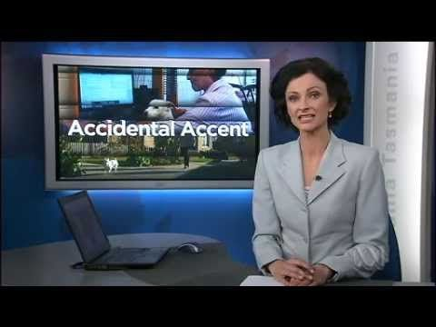 Tasmanian woman Leanne Rowe wakes from car crash with rare Foreign Accent Syndrome   ABC News Austra