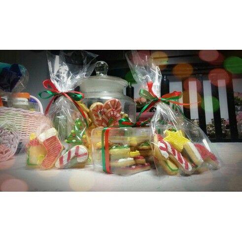 Christmas cookies ♥