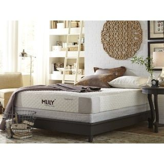mlily dreamer 6inch twinsize memory foam mattress