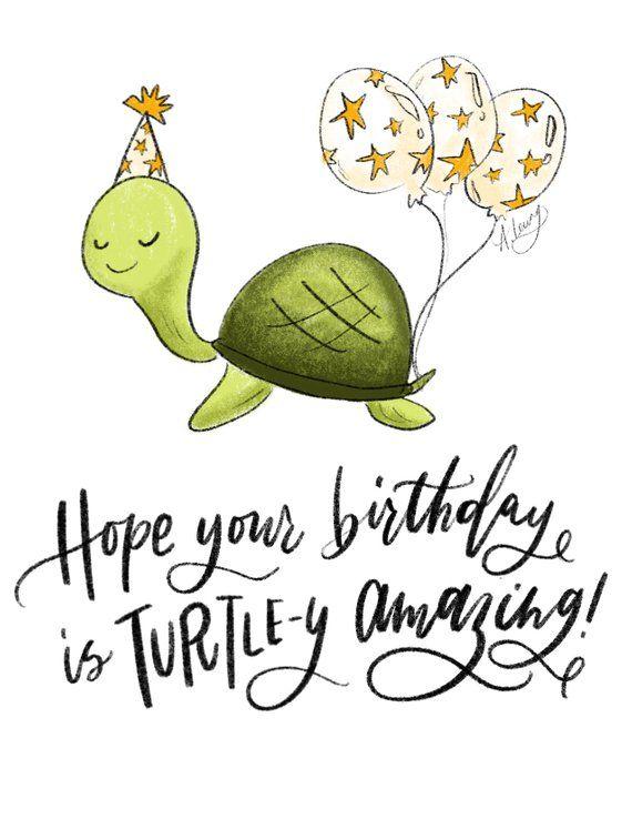 Frog Birthday Jump For Joy Card Ad Affiliate Birthday