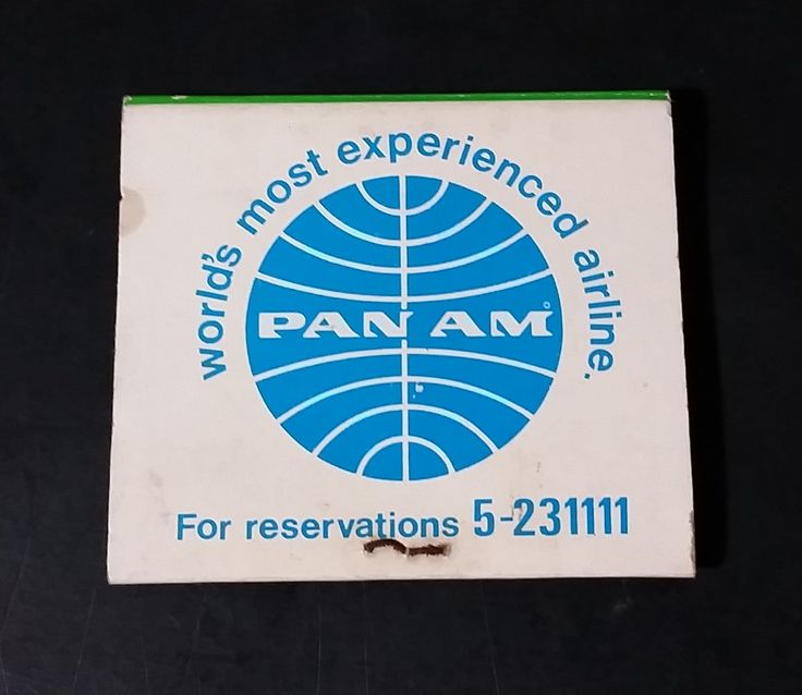 Vintage Pan Am Airlines Lee Gardens Hotel Hysan Avenue, Hong Kong Full Match Pack https://treasurevalleyantiques.com/products/vintage-pan-am-airlines-lee-gardens-hotel-hysan-avenue-hong-kong-full-match-pack #Vintage #PanAm #Airlines #LeeGardensHotel #Hotels #Hysan #Avenue #HongKong #Matches #MatchPack #Souvenirs #Collectibles #Tobacciana #Smokes #Smoking #Travelling #Memorabilia