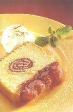 Frambozencake recept | Smulweb.nl