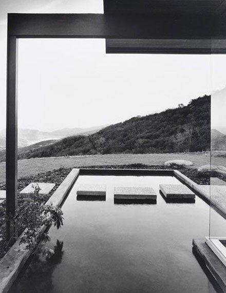 Richard NeutraRichardneutra, Modern Architecture, Singleton House, Los Angeles, Julius Shulman, Los Angels, Architecture Photography, Architecture Digest, Richard Neutra