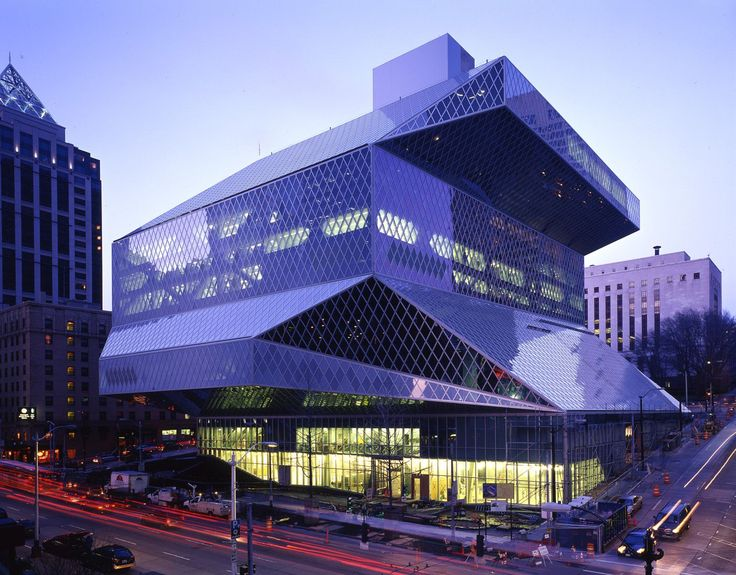 The seattle public library spl is the public library system serving seattle washington usa it was officially established by the city in though there