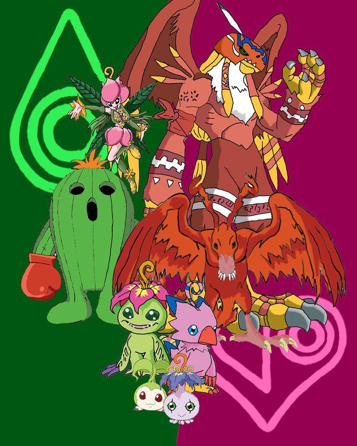 143 best Digimon images on Pinterest | Digimon digital monsters ...