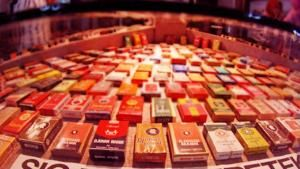 Pemerintah Rencanakan Kenaikan Cukai Rokok Minuman Beralkohol dan Plastik