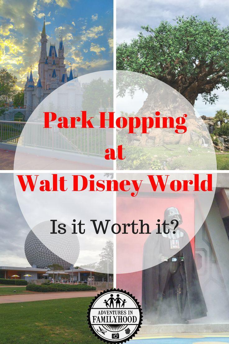 Deals disney world park hopper tickets