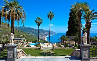 The Ashbee Hotel, Taormina